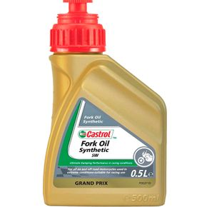 castrol-synthetic-fork-oil-5w-500ml