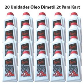 kit-lubrificante-dimetil-2t-600-plus-alcool-x20