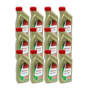 kit-12-oleos-castrol-edge-0w40