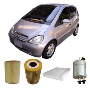 kit-filtros-mercedes-a-190-1.9-8v