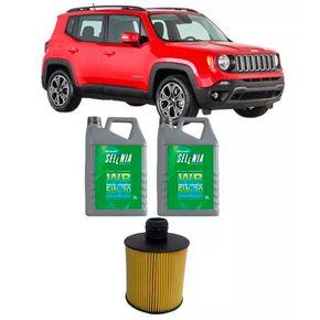 kit-t-oleo-5w30-jeep-renegade-2.0-diesel-2015-diante