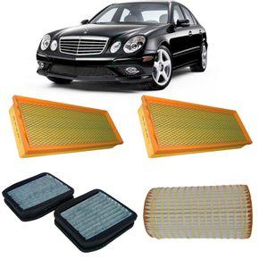 kit-filtros-mercedes-benz-e-350-e350-3.5-v6-2004-a-2009