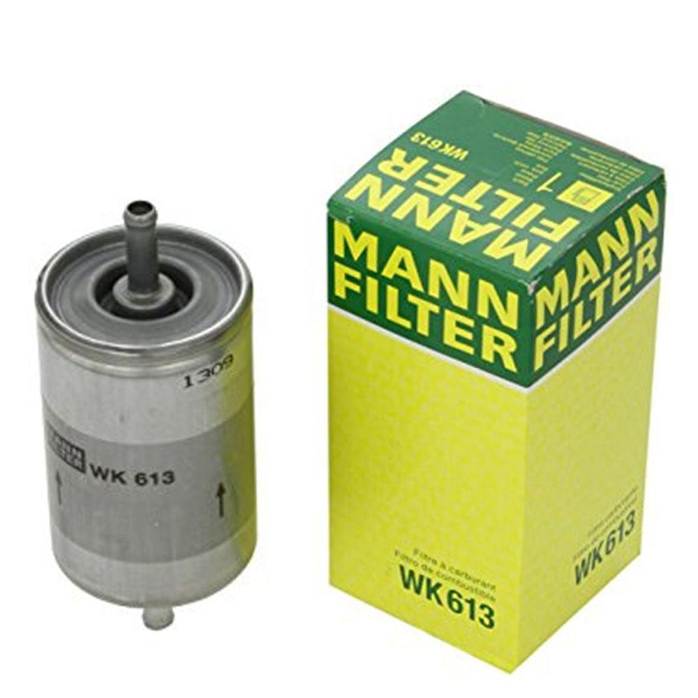 MANN FILTER WK 532 Original Fuel Filter for Cars