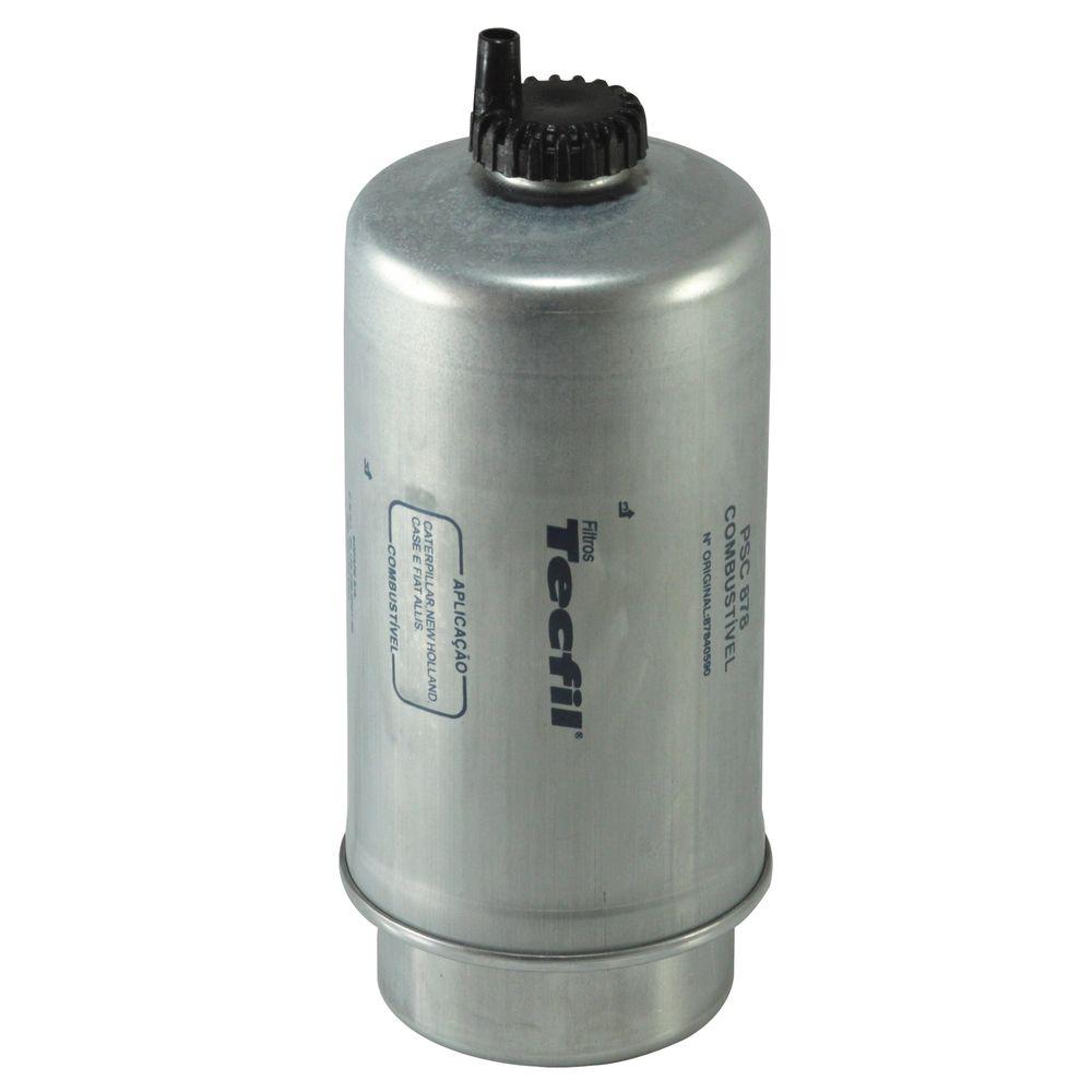 TECFIL Filtro de Combustível PSC878 - WK8114 - bulloleo