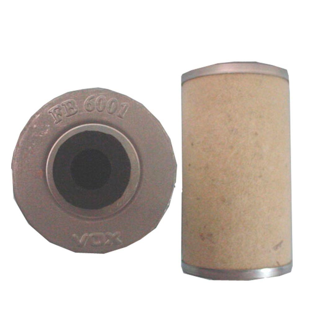 f1a227770 VOX Filtro de Combustível FB6001 - FCD0710/1 - bulloleo