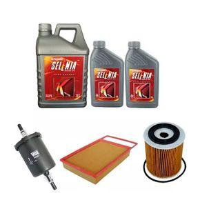 kit-troca-de-oleo-selenia-5w30-fiat-motor-etorq--filtros