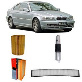 kit-filtros-bmw-330ci-3.0-2000-a-2007