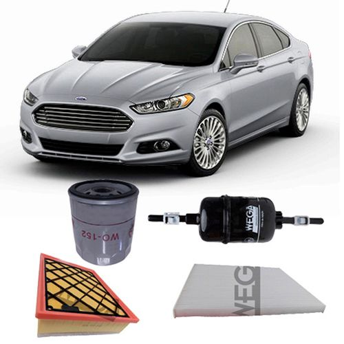 kit-filtro-ford-fusion-2.0-16v-turbo-2012-diante