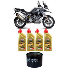 kit-troca-de-oleo-castrol-5w40-racing-bmw-gs1200-2013-a-2016