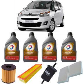kit-troca-de-oleo-total-5w30-citroen-c3-picasso-1.6-2012-diante