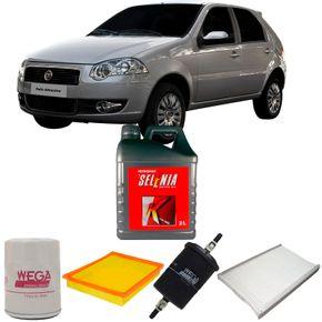 kit-troca-de-oleo-15w40-fiat-palio-1.4-evo-flex-2010-a-2011