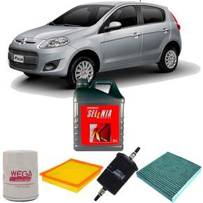kit-troca-oleo-selenia-15w40-fiat-palio-1.4-evo-flex-2012-a