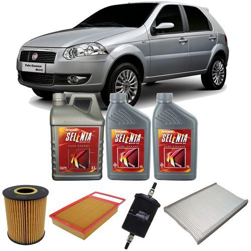 kit-troca-de-oleo-5w30-fiat-palio-1.6-flex-etorq-2010-a-2011